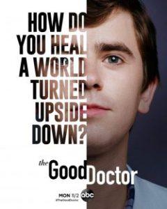 ซีรี่ย์ฝรั่ง The Good Doctor Season 4 ซับไทย EP1 - EP7