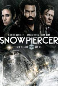 ซีรี่ย์ฝรั่ง Snowpiercer Season 2 (2021) ปฏิวัติฝ่านรกน้ำแข็ง