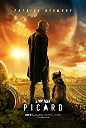 Star Trek Picard ดูซีรี่ย์ออนไลน์