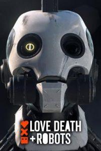 ดูซีรี่ย์ Love, Death and Robots (2019) กลไก หัวใจ ดับสูญ