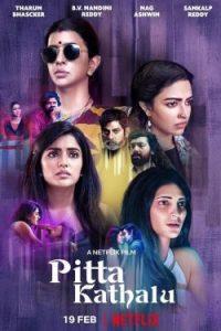 ดูซีรี่ย์ ผู้หญิง ผู้ญิง (2021)Pitta Kathalu