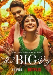 ดูซีรี่ย์ - ซีรี่ย์ฝรั่งThe Big Day (2021) อลังการงานแต่ง | Netflix
