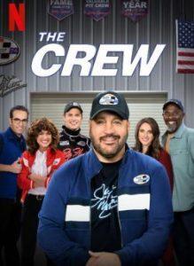 ดูซีรี่ย์ ซีรี่ย์ฝรั่ง The Crew (2021) ซับไทย