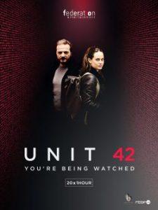 ดูซีรี่ย์ฝรั่ง Unit 42 Season 1(2017) ทีมล่าทรชนไซเบอร์ ซับไทย
