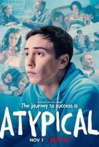 ซีรี่ย์ฝรั่ง Atypical (2017 ) | Netflix