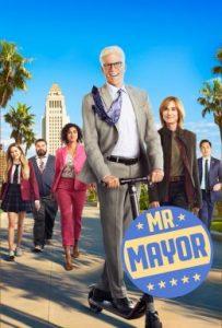 ซีรี่ย์ฝรั่ง Mr. Mayor (2021)