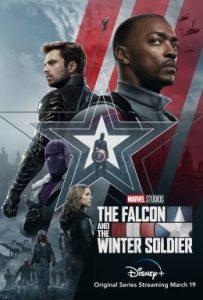 ดูซีรี่ย์ The Falcon and the Winter Soldier (2021) เดอะฟอลคอนและเดอะวินเทอร์โซลเจอร์