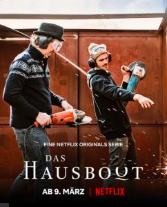 ซีรี่ย์ฝรั่ง The Houseboat (2021) บ้านบนเรือ | Netflix