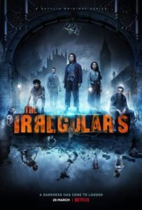 ซีรี่ย์ฝรั่ง The Irregulars (2021) แก๊งนักสืบไม่ธรรมดา