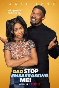 ดูซีรี่ย์ ดูซีรี่ย์ฝรั่ง Dad Stop Embarrassing me! (2021) EP1-EP8 [จบ]