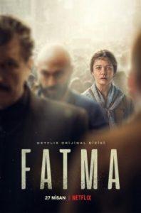 ดูซีรี่ย์ฝรั่ง Fatma (2021) ซับไทย EP1-EP6 [จบ] | Netflix