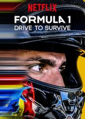 ซีรี่ย์ฝรั่ง Formula 1 Drive to Survive Season 1 (2019)