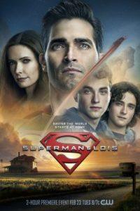 ซีรี่ย์ฝรั่ง Superman and luis (2021)