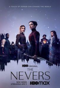 ซีรี่ย์ฝรั่ง The Nevers (2021) พากย์ไทย