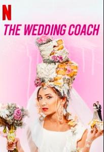 ซีรี่ย์ฝรั่ง The Wedding Coach (2021) | Netflix