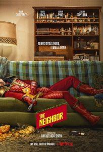 ดูซีรี่ย์ The Neighbor Season 2 (2021) ยอดมนุษย์ข้างบ้าน ภาค 2