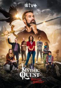 ดูซีรี่ย์ Mythic Quest Raven's Banquet (2020) HD ซับไทย