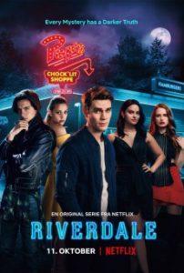 ดูซีรี่ย์ฝรั่ง Riverdale season 5 (2021) ริเวอร์เดล ปี5