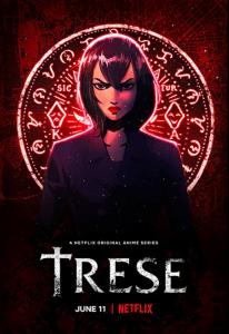 ดูซีรี่ย์ Trese (2021) ฆาตกรเงา